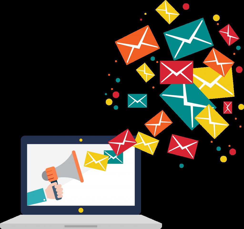 Email Marketing Services Bangladesh - Maxzion IT